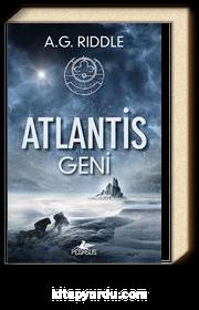 Atlantis Geni / Kökenin Gizemi 1