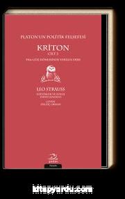Platon'un Politik Felsefesi (Cilt 2) & Kriton