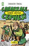 Çanakkale Cephesi / Cepheden Cepheye 3 (Ciltli) & Ölümsüz Şehitler