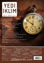 7edi İklim Sayı:336 Mart 2018 Kültür Sanat Medeniyet Edebiyat Dergisi