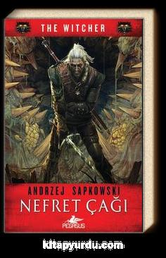 Nefret Çağı / The Witcher Serisi 4