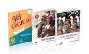 100 Temel Eser Set 1 (3 Kitap)