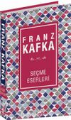 Franz Kafka Seçme Eserleri (Ciltli)