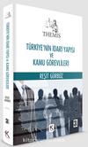 Türkiye'nin İdari Yapısı Kamu Görevlileri