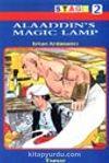 Alaaddin's Magic Lamp / Stage 2