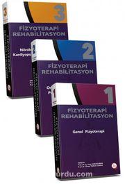 Fizyoterapi Rehabilitasyon (3 Cilt Takım)