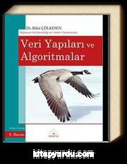 Veri Yapıları ve Algoritmalar Bilgisayar Programlama ve Yazılım Mühendisliğinde