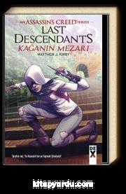 Assassin's Creed Series / Kağanın Mezarı (Ciltli)