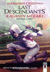 Assassin's Creed Series / Kağanın Mezarı (Karton Kapak)
