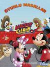 Disney Mickey ve Çılgın Yarışçılar Oyunlu Masallar