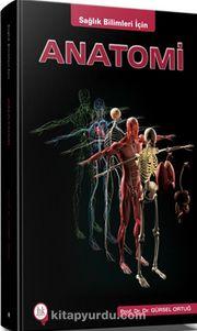 Sağlık Bilimleri İçin Anatomi