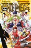 One Piece 38. Cilt