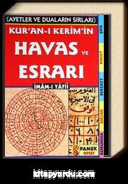 Kuran'ı Kerim'in Havas ve Esrarı (Dua-035)