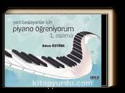 Piyano Öğreniyorum 1. Aşama