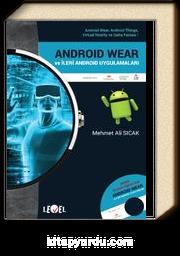 Android Wear ve İleri Android Uygulamaları (Dvd Ekli)