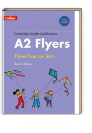 Cambridge English Q. Practice Tests for A2 Flyers (New edition)
