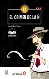 El Crimen De La N +Audio Descargable (Lec.Grad. A2)
