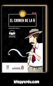 El Crimen De La N +Audio Descargable (Lec.Grad. A2)