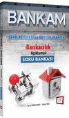 Bankam Şekil Yeteneği ve Sayısal Mantık Açıklamalı Soru Bankası