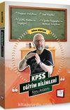 2018 KPSS Eğitim Bilimleri Konu Anlatımı