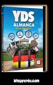 YDS Almanca Çözümlü 5 Deneme