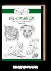 Evcil Hayvanların Çizimi
