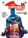 Batman Dedektif Hikayeleri Cilt 8 / Kahramanların Kanı