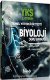 TYT - YKS Biyoloji Soru Bankası