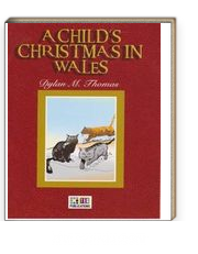 A Childs Christmas İn Wales / Stage 6