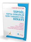 TIPDİL Tıpta Uzmanlık için Yabancı Dil Sınavı