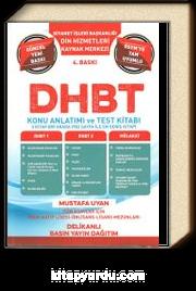DHBT Din Hizmetleri Kaynak Merkezi Konu Anlatımı ve Test Kitabı