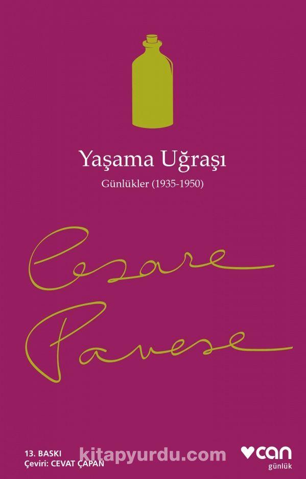 Yaşama Uğraşı / Günlük (1935-1950) - Cesare Pavese pdf epub