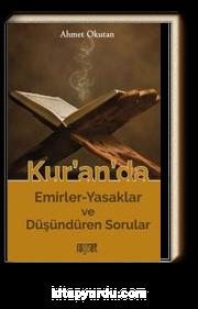 Kur'an'da Emirler-Yasaklar ve Düşündüren