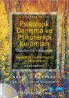 Psikolojik Danışma ve Psikoterapi Kuramları &  Theories of Counselling and Psychotherapy