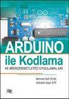 Arduino İle Kodlama ve Mikrodenetleyici Uygulamları