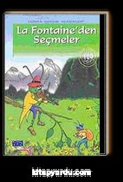 La Fontaineden Seçmeler / 100 Temel Eser-İlköğretim