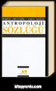 Antropoloji Sözlüğü (5-F-11)