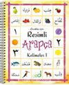 Çocuklar İçin Resimli Arapça Kelimeler