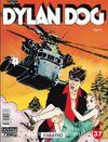 Dylan Dog Sayı: 37 / Tarayıcı