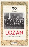 99 Soruda Lozan (Ciltli)