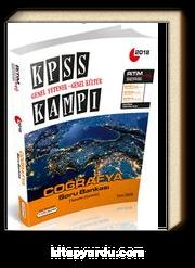 KPSS Coğrafya Soru Bankası Genel Yetenek Genel Kültür