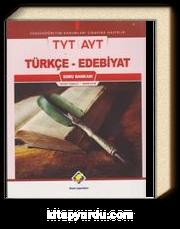 TYT-AYT Türkçe-Edebiyat Soru Bankası