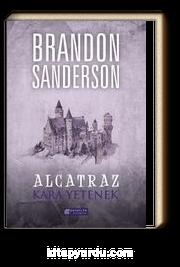 Alcatraz Kötü Kütüphanecilere Karşı 5 / Kara Yetenek