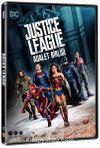 Adalet Birliği - Justice League (Dvd)