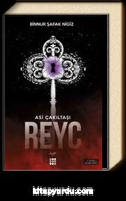 Reyc / Asi Çakıltaşı Serisi 2