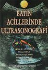 Batın Acillerinde Ultrasonografi