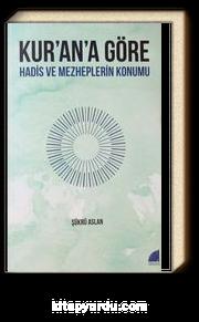 Kur'an'a Göre Hadis ve Mezheplerin Konumu
