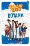 Rafadan Tayfa Boyama 1