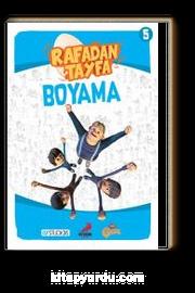 Rafadan Tayfa Boyama 5 Kollektif Kitapyurducom