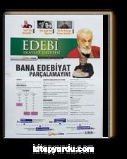 Tüm Sınavlar İçin Edebi Olaylar Edebiyat Gazetesi
